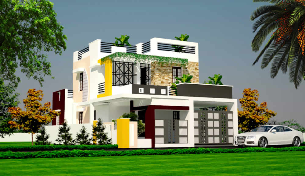 New Design Of House In India | Joy Studio Design Gallery - Best Design
