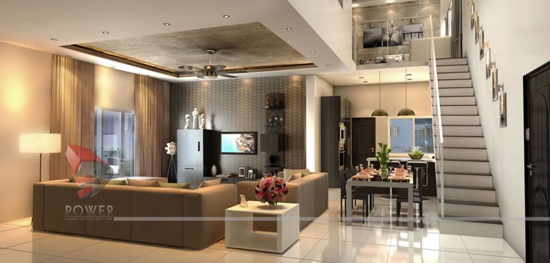 Interior Designs Of Duplex Houses In India - Best House 2018