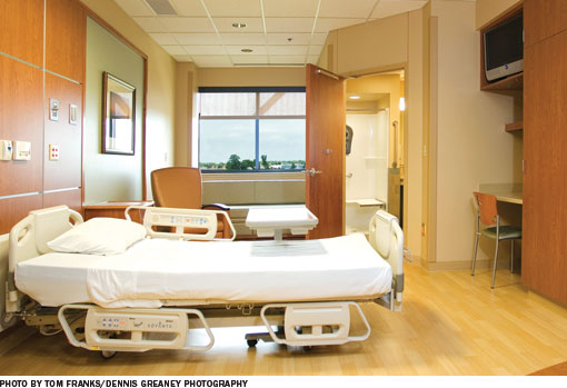 HOSPITAL MEDICAL CENTRE CLINIC NURSING HOME INTERIOR DESIGNER RENOVATION DELHI INDIA