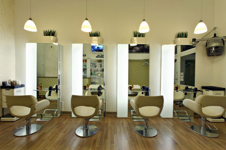 Want To Set Up Luxury Hair Salon Beauty Parlour Spa Health Treatment
