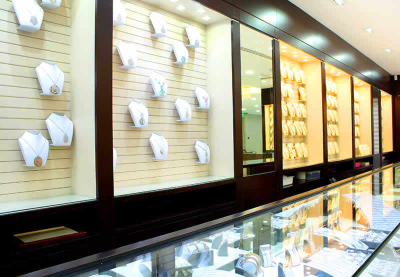 Want to start open a luxury jewellery showroom/shop in Delhi Gurgaon Noida NCR