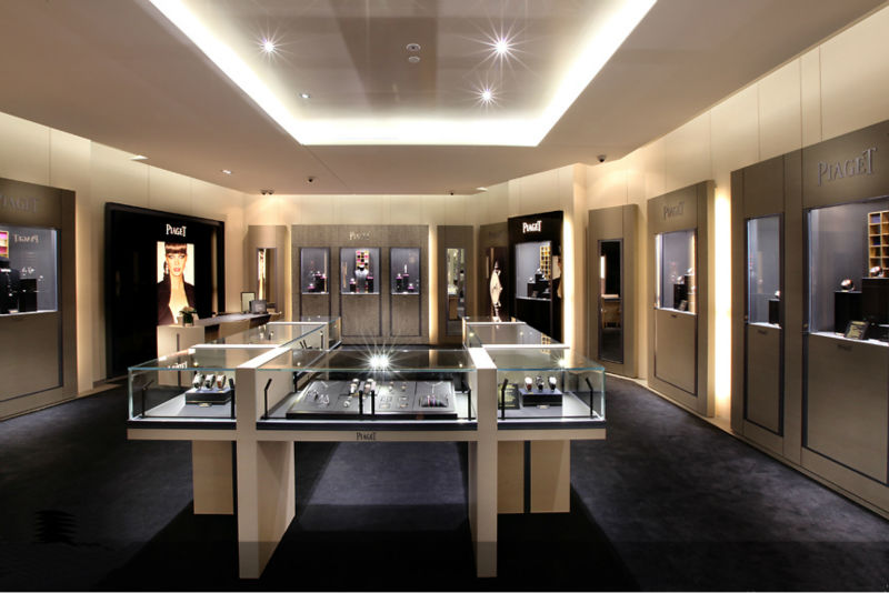 Want to start open a luxury jewellery showroom/shop in Rohini Pitampura Shalimarbagh